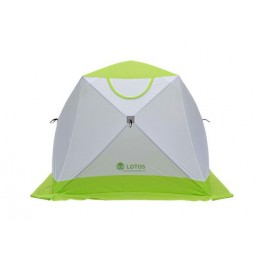 Палатка зимняя LOTOS Cube Professional