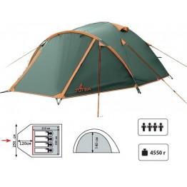 Туристическая палатка TOTEM Chinook