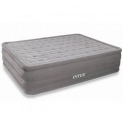 Надувная кровать Intex 66958 Twin Ultra Plush Airbed Kit 203 x 152 x 46
