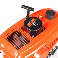 Подвесной 2-х тактный бензиновый лодочный мотор PATRIOT BM-120