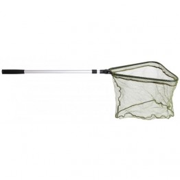 Подсачек складной телескопический SALMO 150 см