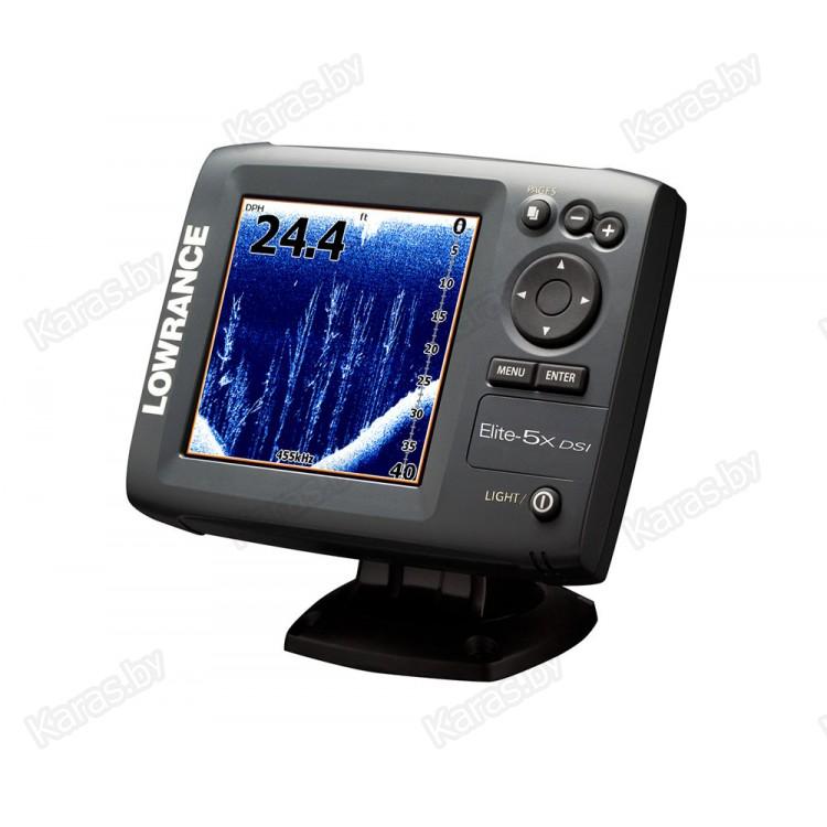 эхолоты для рыбалки сканер