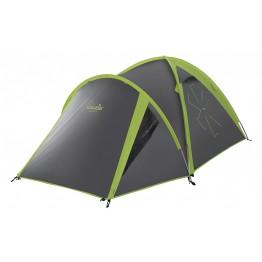 Трёхместная палатка Norfin Carp 2+1 Alu