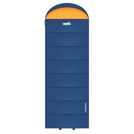 Спальник Comfortika Nomad Plus 230х80х80 см с подголовником +10C/-10C