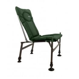 Кресло карповое складное Elektrostatyk F2