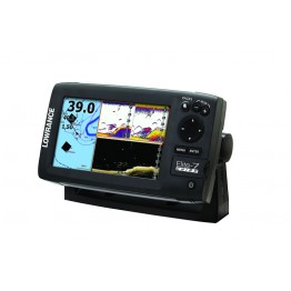 Эхолот Lowrance ELITE-7 CHIRP РУСИФИЦИРОВАН