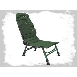 Кресло карповое складное Elektrostatyk FK1