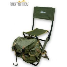 Рюкзак Comfortika YD0605 со стулом