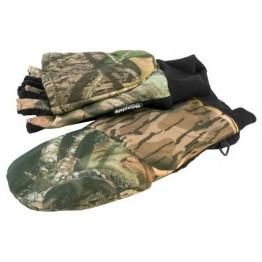 Рукавицы-перчатки TAGRIDER TR 0822 КМФ