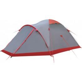 Экспедиционная 2-х местная палатка TRAMP Mountain 2