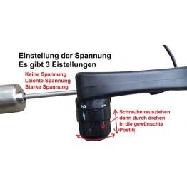 Свингер с проводом к сигнализатору 88-SS-011