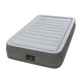 Надувная кровать Intex Queen Comfort-Plush 191 х 99 х 46 см