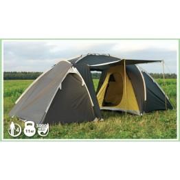 Палатка кемпинговая Comfortika Family 250x480см.