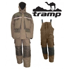 Костюм зиний Tramp Ice Angler -35°C