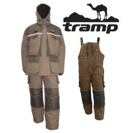 Костюм зиний Tramp Ice Angler -35°C