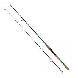 Спиннинг Libao Legend ML 210, углеволокно, штекерный, 2.1 м, тест: 5-25 г, 179 г