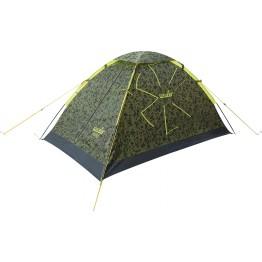 Двухместная палатка Norfin Ruffe 2