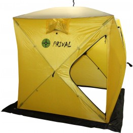 Палатка зимняя Prival Сахалин 2