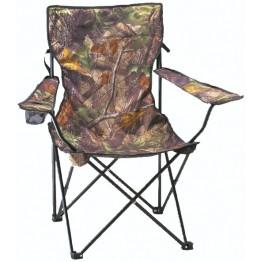Кресло Holiday Holiday Hi-Back Camou Hardwood H-2025-C5