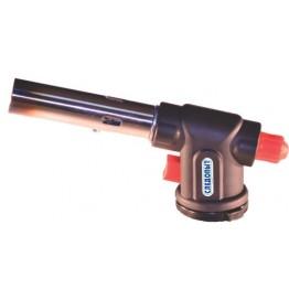 Горелка газовая с пьезоэлектрическим розжигом Следопыт-GTP-N01
