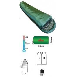 Спальный мешок Totem Hunter (-10°С)