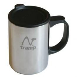Кружка c поилкой 300 мл TRAMP, TRC-018