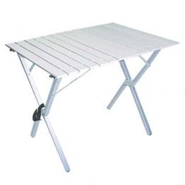 Складной алюминевый стол 85 х 55 х 70 см Tramp, TRF-008