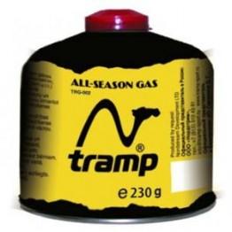 Резьбовой баллон TRAMP TRG-003, 230 гр