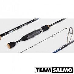 Спиннинг TEAM SALMO Troutino F 1.83м, тест 1,5-7, carbon 40T, 79 гр
