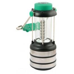 Фонарь-лампа кемпинговый 36 светодиодов с компасом