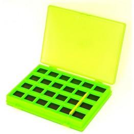 Коробка рыболовная для крючков Salmo HOOK SPECIAL 145x105x54