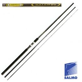 Удилище матчевое SALMO Sniper Match 25 ,композит,  4,2 м, тест: 5-25 гр , 355 г