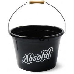 Ведро для прикормки Absolut 18 л