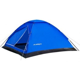 Туристическая палатка Acamper Domepack 4