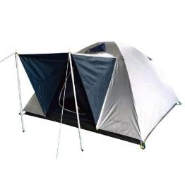Туристическая палатка Acamper Monodome XL 4 (blue)