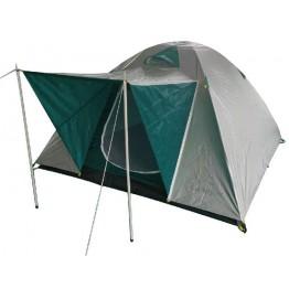 Туристическая палатка Acamper Monodome XL 4 (green)