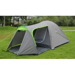 Туристическая палатка Acamper Monsun 4 (grey)