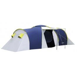 Туристическая палатка Acamper Nadir 6 (blue)
