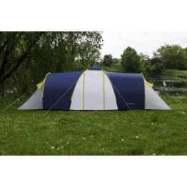 Туристическая палатка Acamper Nadir 6 (green)