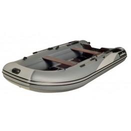 Надувная 5-ти местная ПВХ лодка Адмирал 350