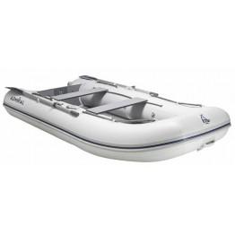 Надувная 2-ух местная ПВХ лодка Адмирал 270