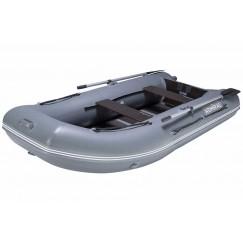 Надувная 4-ёх местная ПВХ лодка Адмирал 305