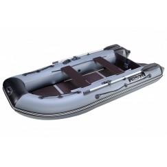 Надувная 4-ёх местная ПВХ лодка Адмирал 305 Classic