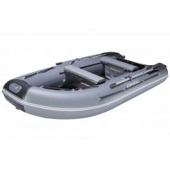 Надувная 4-ёх местная ПВХ лодка Адмирал 320 Sport
