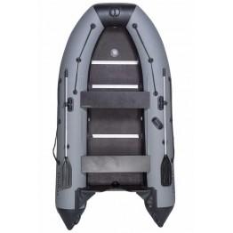 Надувная 4-ёх местная ПВХ лодка Адмирал 330 Comfort