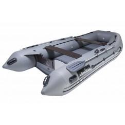 Надувная 5-ти местная ПВХ лодка Адмирал 350 НДНД