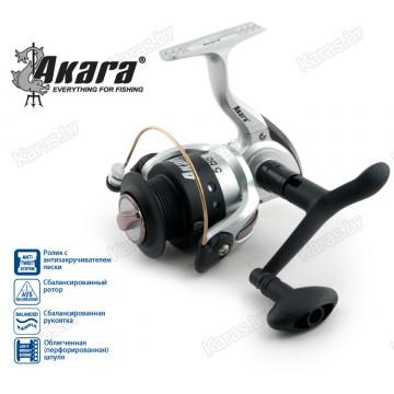 Катушка безынерционная Akara Vista FV 2500, 3 ш.п.