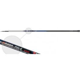Удочка маховая Akara Raider Pole 1601. 4 м. стекловолокно. тест: 5-25 г. 240 г