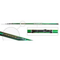 Удочка с кольцами  Akara Vertice 5005. 5 м. углеволокно. тест: 0-20 г. 270 г