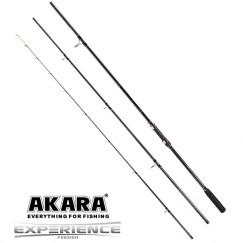 Удилище фидерное Akara Experience Feeder TX-20. углеволокно. 3.6 м. тест: 50-100-150 г. 237 г